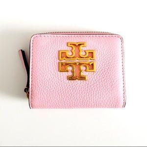 Tory Burch Britten Mini Wallet